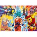 Puzzle   Supercolor Dragon Ball