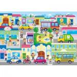 Puzzle   The City