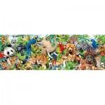 Puzzle   Wildlife