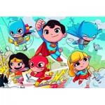 Puzzle   XXL Pieces - DC Super Friends