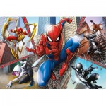 Puzzle   XXL Pieces - Spiderman