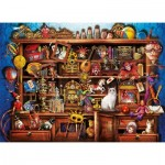 Puzzle   Ye Old Shop