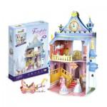 3D Puzzle - Fairytale Castle