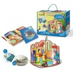 3D Puzzle - The Brave Tin Soldier - Difficulty: 2/8