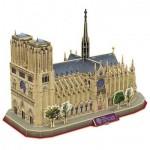 Cubic-Fun-DS0986H 3D Puzzle - Notre-Dame de Paris