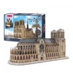 Cubic-Fun-MC260H 3D Puzzle - Notre Dame de Paris