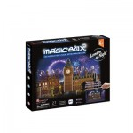 Cubic-Fun-OM3606h 3D Jigsaw Puzzle - Magic Box - London (Difficulty: 4/6)