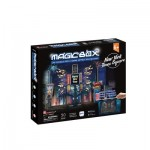 Cubic-Fun-OM3608h 3D Jigsaw Puzzle - Magic Box - New York (Difficulty: 4/6)