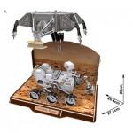 Cubic-Fun-P652H Puzzle 3D - Curiosity Rover