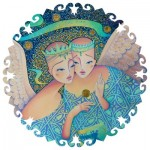 Wooden Jigsaw Puzzle - A Star's Birth