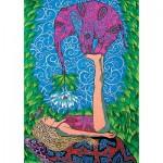 HCM-Kinzel-69123 Wooden Puzzle - Joy Sharing