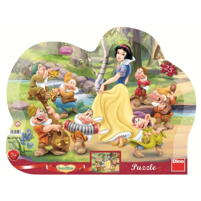 Frame Puzzle - Snow White