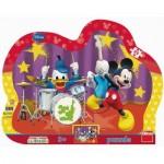 Dino-31130 Frame Puzzle - Mickey