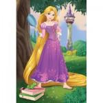 Puzzle  Dino-351578 Disney Princess