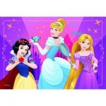 Puzzle  Dino-35163 Princesses