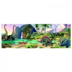 Puzzle  Dino-39330 Dinosaurs