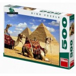 Puzzle  Dino-50191 Egypt