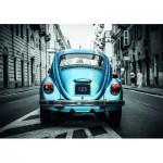 Puzzle  Dino-50227 Volkswagen Beetle