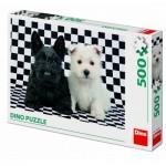 Puzzle  Dino-50229 Puppies
