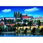 Puzzle  Dino-53150 Charles Bridge, Prag