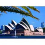Puzzle  Dino-53214 Sydney Opera House