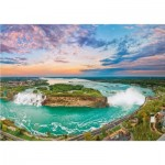 Puzzle  Dino-53230 Niagara Falls