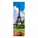 Puzzle  Dino-54534 Eiffel Tower
