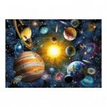 Puzzle  Dino-56116 Solar System