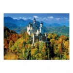 Puzzle  Dino-56311 Neuschwanstein, Germany
