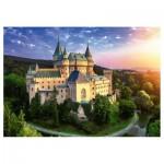 Puzzle   Bojnice Castle