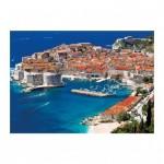 Puzzle   Dubrovnik, Croatia