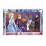 Frame Puzzle - Frozen 2