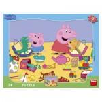 Frame Puzzle - Peppa Pig