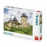 Puzzle   Karlstein Castle