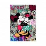 Puzzle   Retro Mickey Mouse
