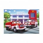 Puzzle   Truck