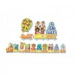 Puzzle  Djeco-08150