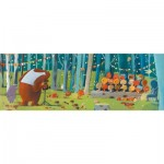 Puzzles Gallery - Forest Friends