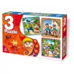 Puzzle  Deico-Games-63717 Tales and Legends