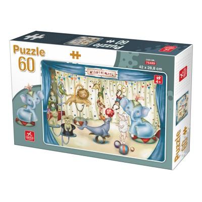 Puzzle Deico-Games-76489 Circus