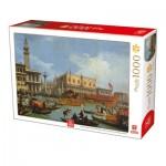 Puzzle  Deico-Games-76687 Canaletto - Venice
