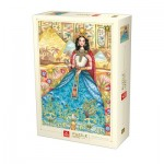 Puzzle  Deico-Games-76762 Cleopatra