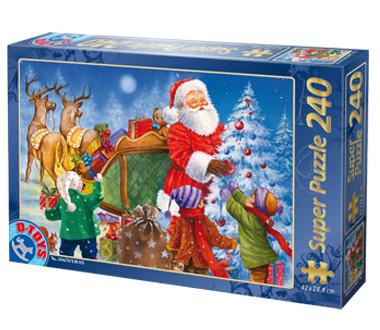 Puzzle Dtoys-50670-XM-05