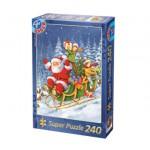 Puzzle  Dtoys-50670-XM-06
