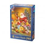 Puzzle  Dtoys-50670-XM-07
