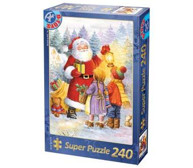 Puzzle Dtoys-50670-XM-08