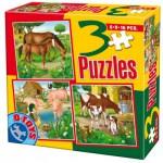 Puzzle  Dtoys-60150-AL-02
