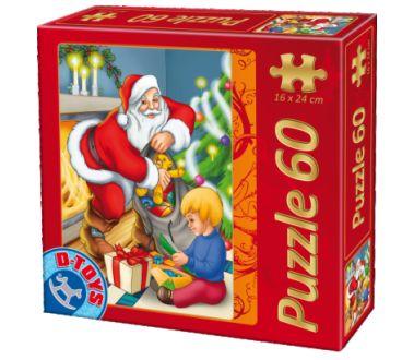 Puzzle Dtoys-60709-XM-02