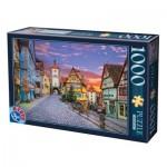 Puzzle  Dtoys-62154-EC17 Rottenburg, Germany