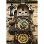 DToys-64288-FP07 Jigsaw Puzzle - 1000 Pieces - Famous Places : Prague, Czech Republic
